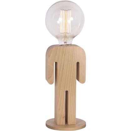Купить Настольная лампа Лампик 1хЕ27х60 Вт дешевле