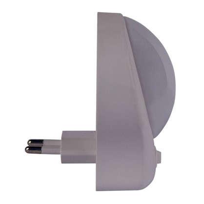 Ночник с выключателем Овал
