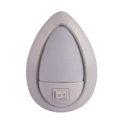 Ночник с выключателем Яйцо