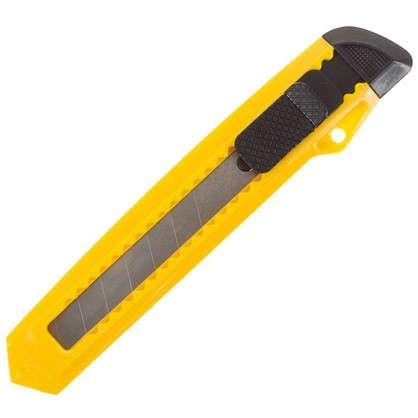 Нож с выдвижным сегментированным лезвием