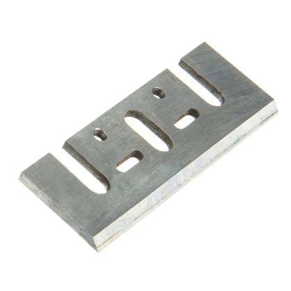 Купить Ножи для электрорубанка односторонние 82 мм 2 шт. дешевле
