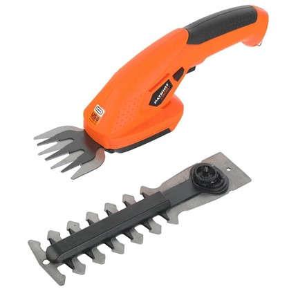 Ножницы-кусторез аккумуляторные 2 в 1 Patriot 3.6 В Li-ion