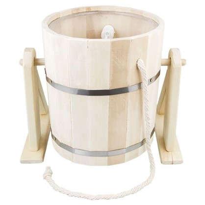 Обливное устройство для бани 18 л