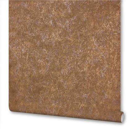Обои 1.06х10 м цвет коричневый ЭР4374-7
