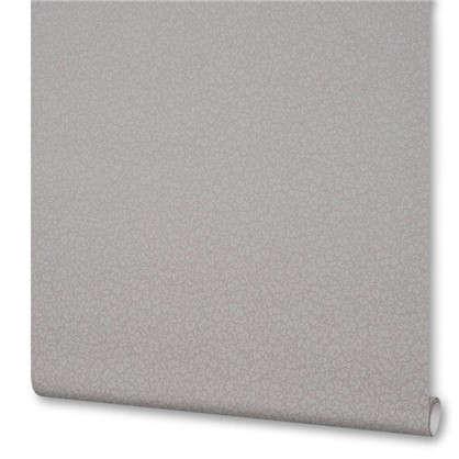 Обои 38336-03 на бумажной основе цвет белый 0.53х10 м
