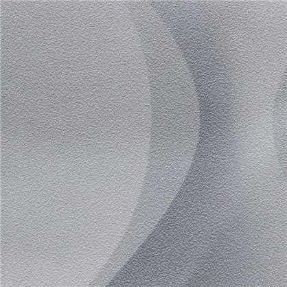 Обои 3D АС70147-14 на флизелиновой основе цвет серый 1.06х10.05 м