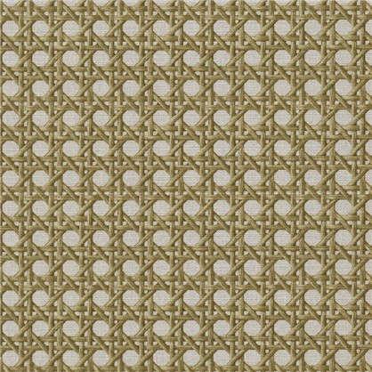 Обои 401301 виниловые на флизелиновой основе цвет золотой 0.53x10 м
