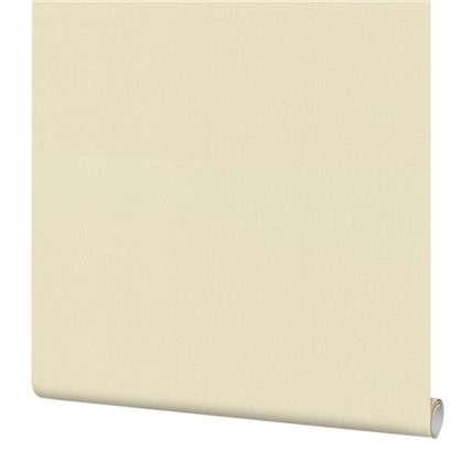 Обои 806007 виниловые на флизелиновой основе цвет кремовый 1.06x10 м
