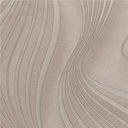 Обои Абстракция ПАPL71201-28 флизелиновые цвет коричневый 1.06х10 м