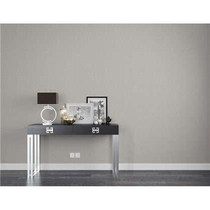 Обои Абстракция ПАPL71202-44 флизелиновые цвет серый 1.06х10 м