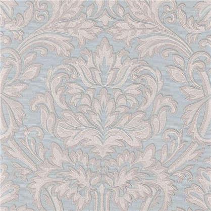Обои Adele 3781-5 флизелиновые цвет синий 1.06х10 м