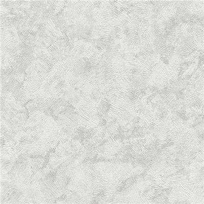 Обои Аврора 5 на бумажной основе цвет серый 0.53х10.05 м