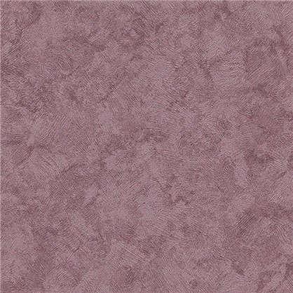 Обои Аврора 8 на бумажной основе цвет бордовый 0.53х10.05 м