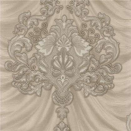 Обои Bottice 1157-06 флизелиновые цвет коричневый 1.06х10 м