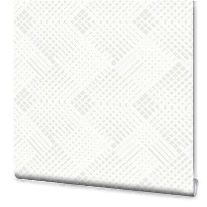 Обои бумажные 0.53х10 м потолок цвет белый ER 1376-1