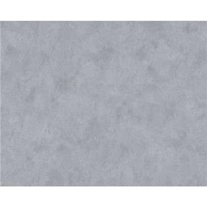 Обои бумажные для детской 0.53х10 м фон серый АС 691019