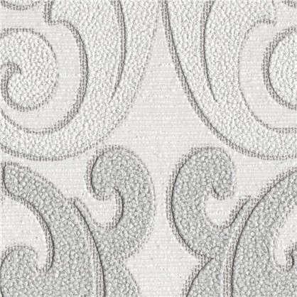 Обои Энигма 1023-22 флизелиновые цвет серый 1.06х10 м