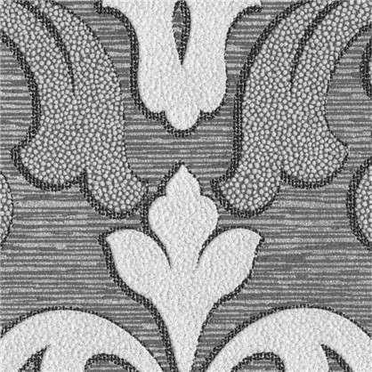 Обои Энигма 1023-23 флизелиновые цвет темно-серый 1.06х10 м