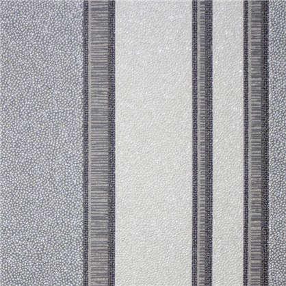 Обои Энигма 1025-23 флизелиновые цвет темно-серый 1.06х10 м