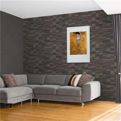 Обои Factura 984039 виниловые на флизелиновой основе цвет серый 1.06x10 м