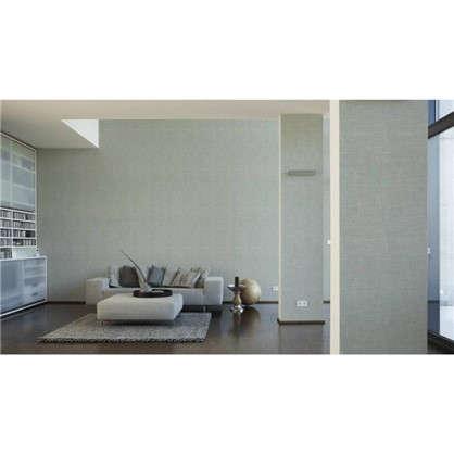 Обои флизелиновые 0.53х10 м геометрия цвет серый АС 342184