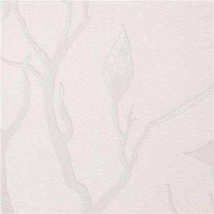 Обои флизелиновые 053х10 м ветки цвет бежевый PL51004-12