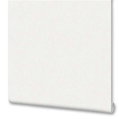 Обои флизелиновые 106х10 м цвет белый ED1128-11