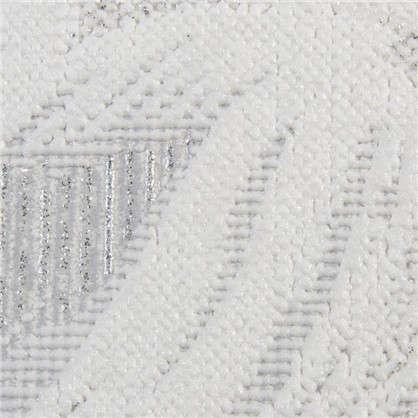 Обои флизелиновые 1.06х10.05 м перья цвет серый Па 362-14