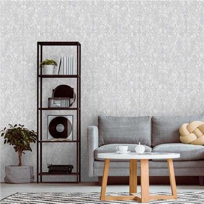 Обои флизелиновые Euro Décor Romeo 1148-11 1.06x10 м цвет серый