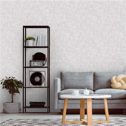 Обои флизелиновые Euro Décor Romeo 1149-11 1.06x10 м цвет серый