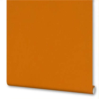 Обои флизелиновые Inspire 053х10м цвет оранжевый