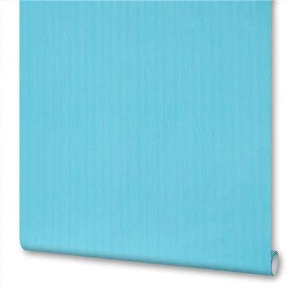 Обои флизелиновые Inspire 1.06х10.05 м цвет синий Па31002-67