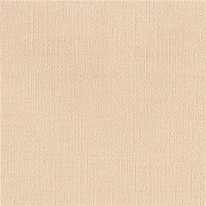 Обои Фон флизелиновые цвет персиковый 0.53х10 м