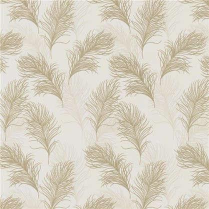Обои Индиго 168172-10 на флизелиновой основе цвет белый 1.06х10 м