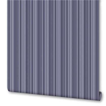 Обои Infinity ED1151-20 флизелиновые цвет синий 1.06х10 м