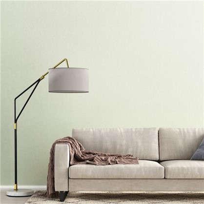 Обои Inspire Carolyn виниловые на флизелиновой основе цвет светло-серый 1.06x10 м