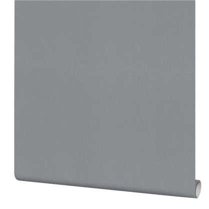 Обои Inspire Diego виниловые на флизелиновой основе цвет серый 1.06x10 м