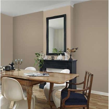 Обои Inspire Diego виниловые на флизелиновой основе цвет светло-коричневый 1.06x10 м