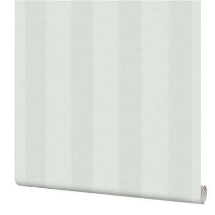Обои Inspire Stripe виниловые на флизелиновой основе цвет графитовый 1.06x10 м