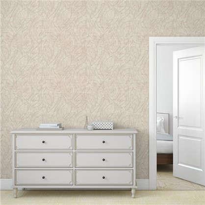 Обои Лофт 2 на флизелиновой основе цвет белый 1.06х10.05 м