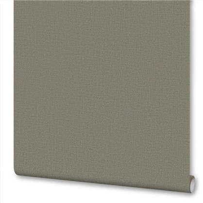 Обои на флизелиновой основе 0.53х10 м однотон цвет графитовый Ra 449853
