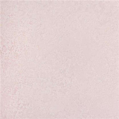 Обои на флизелиновой основе 0.53х10 м однотон цвет розовый Ra 518122