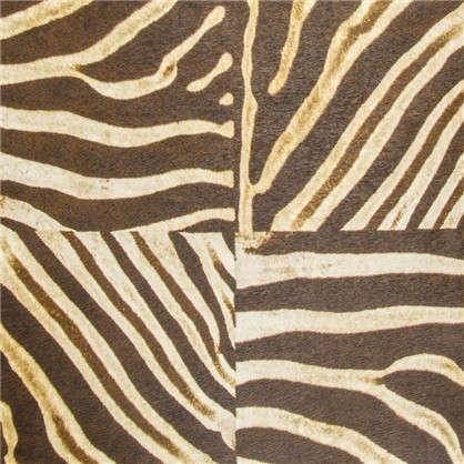 Обои на флизелиновой основе 0.53х10 м шкура цвет коричневый Ra 715309