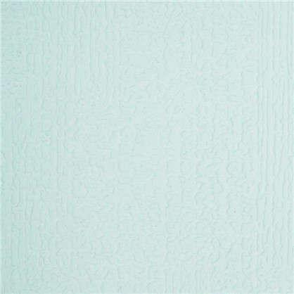 Обои на флизелиновой основе 0033-81 1.06х10 м однотонные цвет голубой