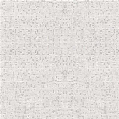 Обои на флизелиновой основе 1.06х10 м сетка цвет серый 245/4