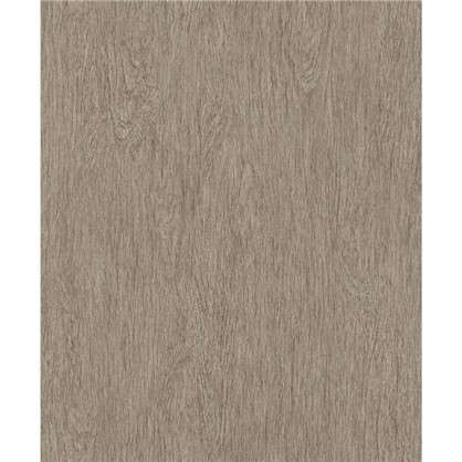 Обои на флизелиновой основе Деревья 0.53х10 м цвет коричневый Ra 438536