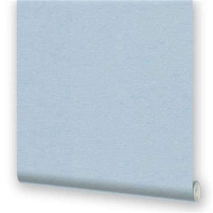 Обои на флизелиновой основе для детской Торшон 0.53х10.05 м цвет синий 6