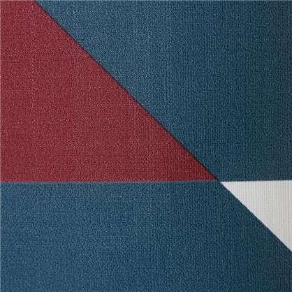 Обои на флизелиновой основе Геометрия 0.53х10 м разноцветный Ra 937206