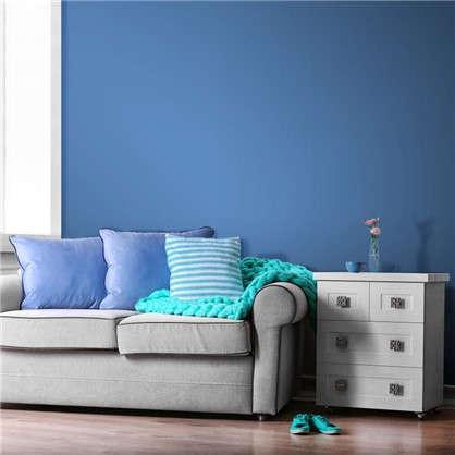 Обои на флизелиновой основе Inspire 053х10м цвет голубой