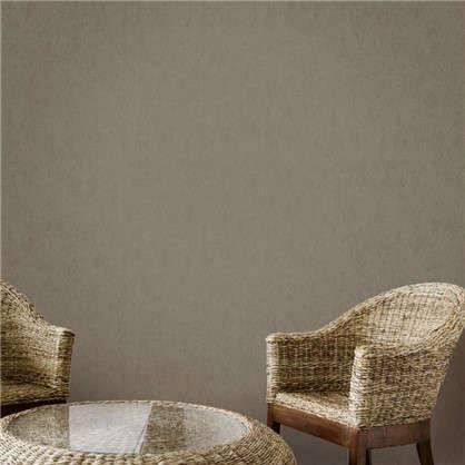 Обои на флизелиновой основе Inspire 1.06х10 м цвет коричневый E19113